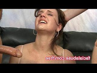 Aspiring porn starlett has a rough time