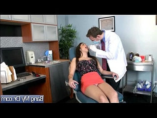 Amazing Sex Between Doctor And Nasty Horny Patient nathalie monroe clip