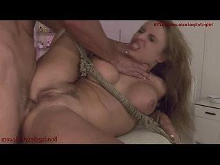 Bdsm squirting slut