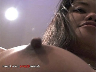 Asian Stripper and bar girl gets nude in Chats