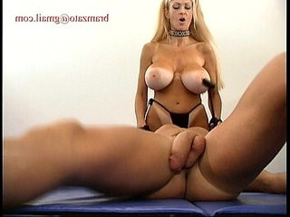 Mistress Brittany ONeil slave domination