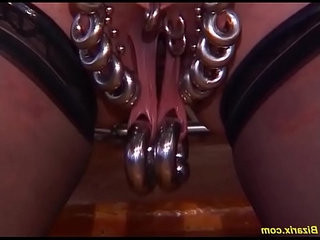 Extreme german bdsm slave
